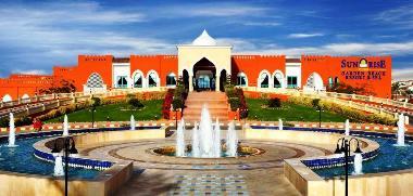 Отель_Sunrise_Select_Garden_Beach_ main
