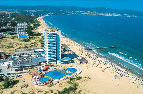 Burgas Beach 00