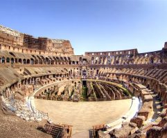 Колизей-Рим