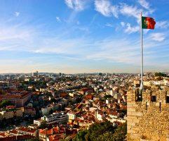 Лисабон-Португалия