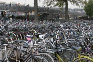 amsterdam-bicycles