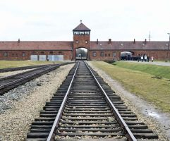 auschwitz-birkenau-concentration-camp-krakow-poland-museum