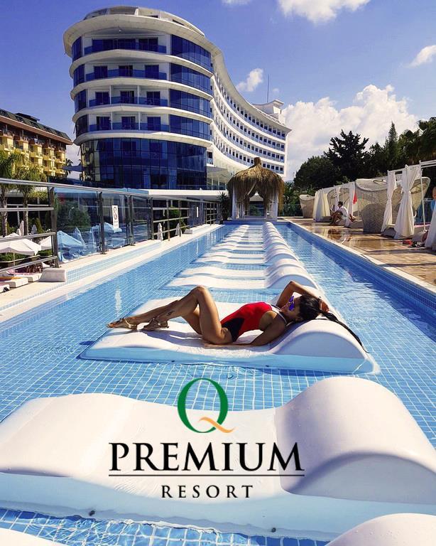 q premium