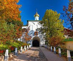Печоры монастырь